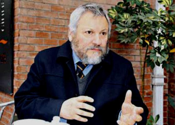 Alberto Espinoza