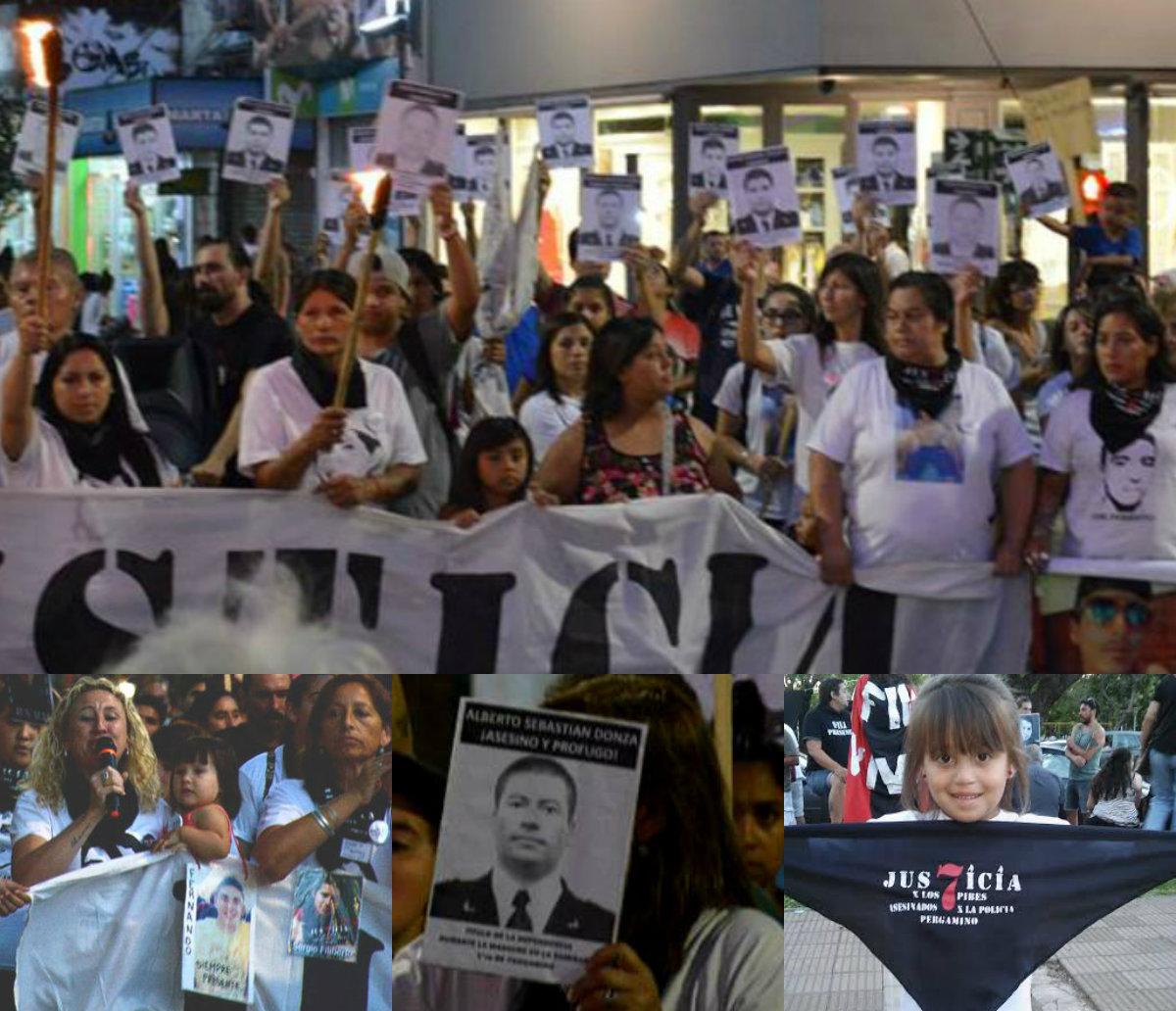 Fotos Solidarias: Carmen Rolandelli