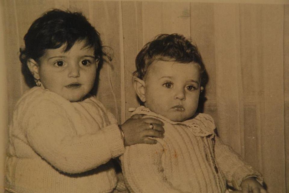 Gladys y José