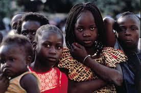 Mujeres negras y desigualdad