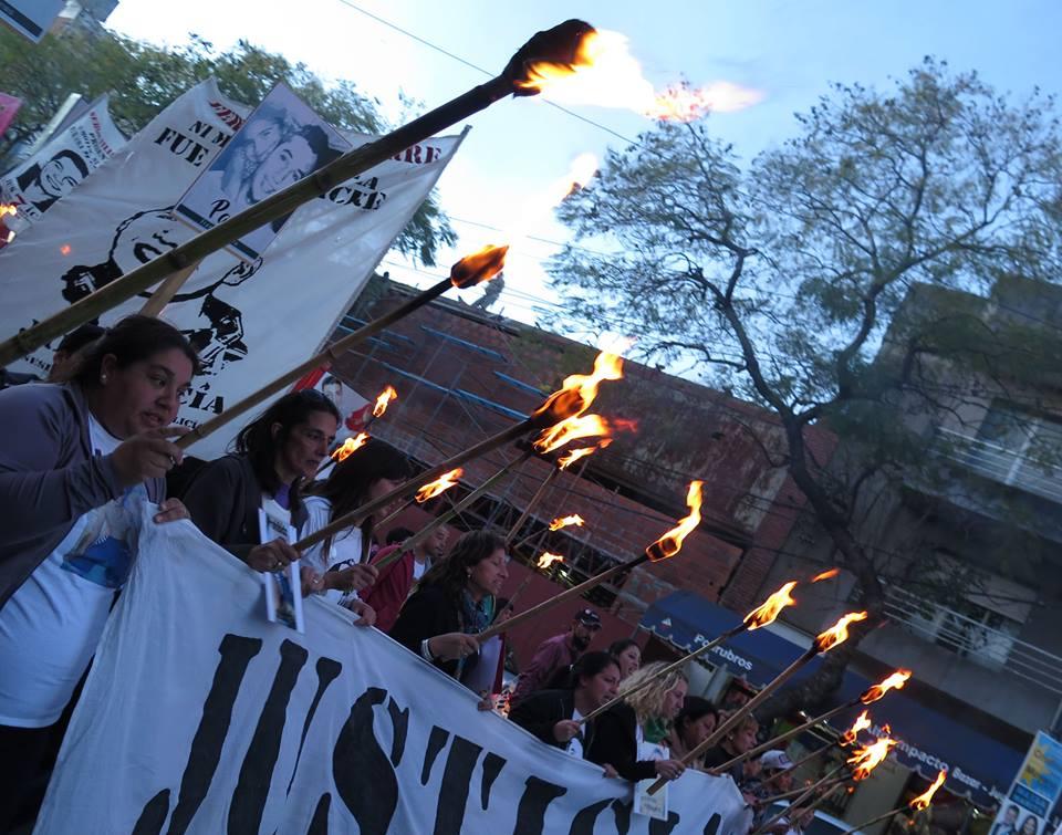 Foto solidaria: Juan Cicale