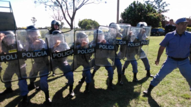 Razia Policial