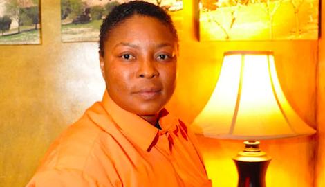 Mujer sentenciada a muerte por lesbiana