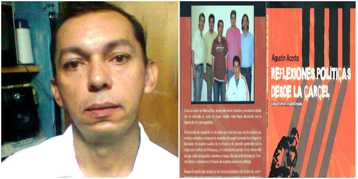 """""""Reflexiones políticas desde la cárcel"""""""