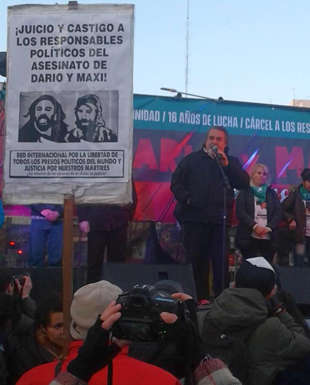 Alberto Santillán: