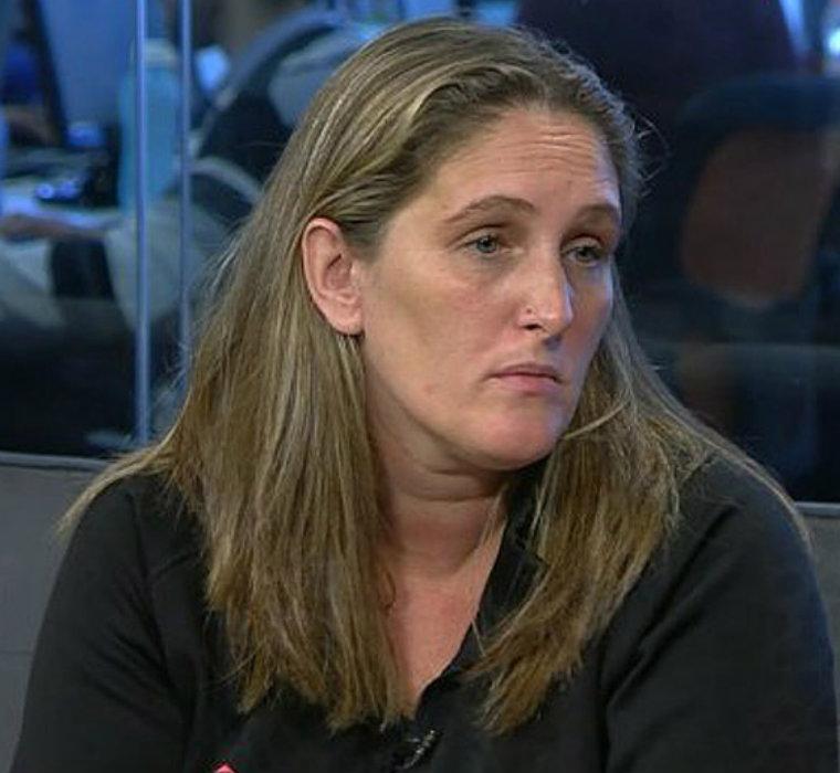 Apareció sana y salva Fernanda Chacón en Tigre