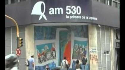 La APL repudia el ataque a la radio de las Madres de Plaza de Mayo