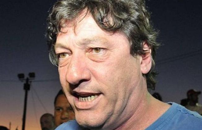 Atacaron a Mario Bosch, presidente del Comité contra la Tortura del Chaco
