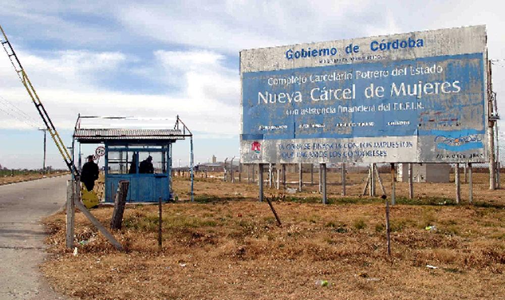 Córdoba: Asesinato de otra mujer en la cárcel de Bouwer