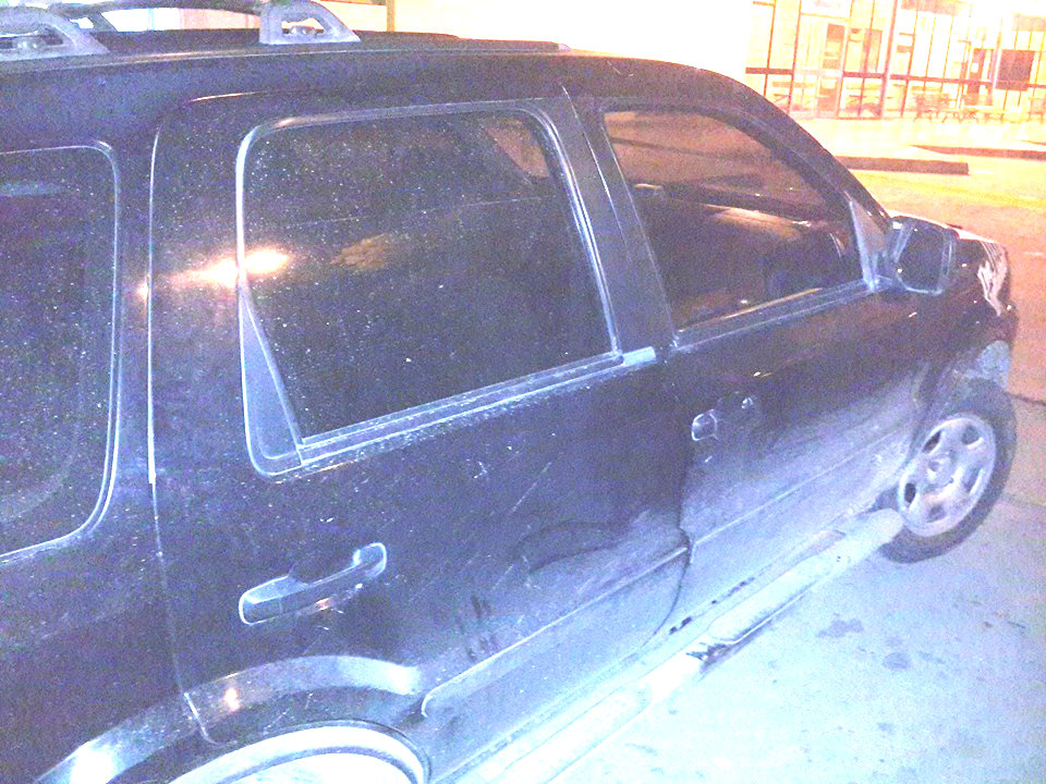 Urgente: Dos compañeros detenidos en Juárez Celman, Córdoba