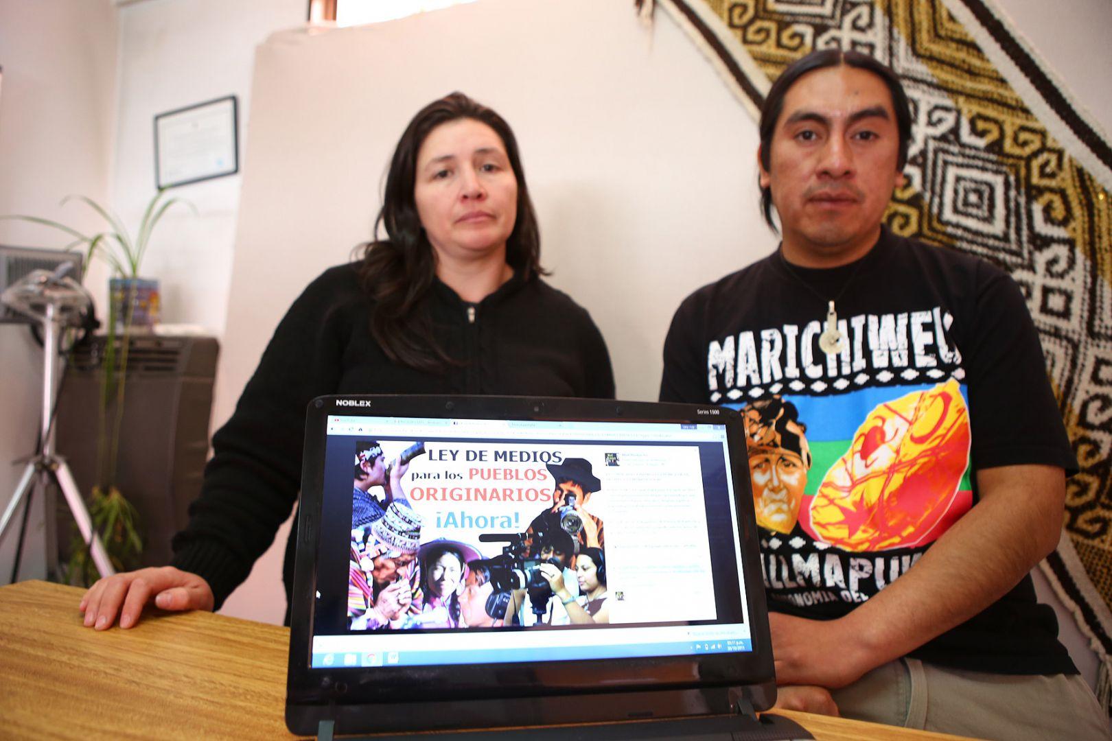Wall Kintun TV: El único canal indígena a punto de cerrar