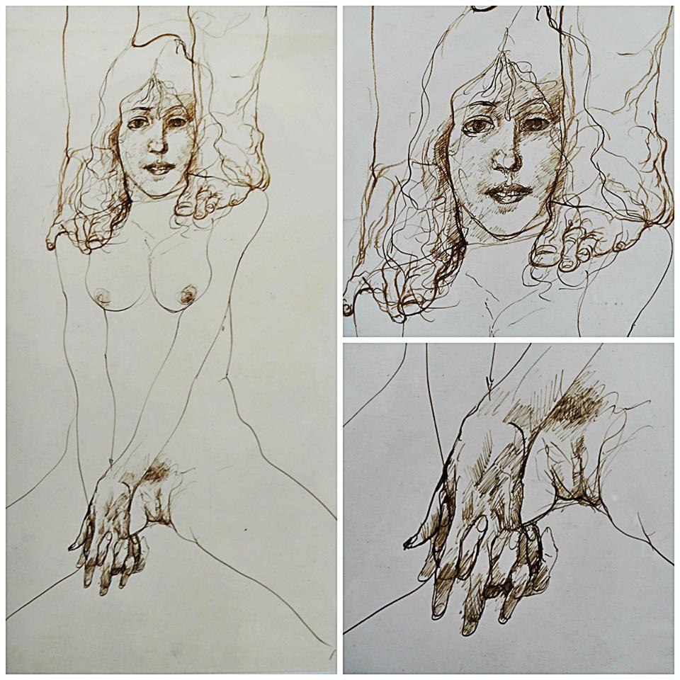 Carlos Alonso: Arte y memoria