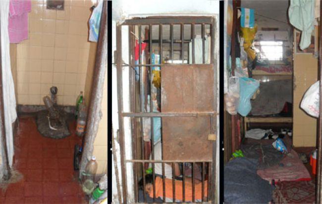 Jueces torturadores en el máximo Tribunal del Chaco