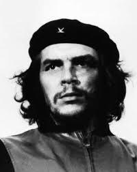 Rosario: Acto Homenaje al Guerrillero Heroico, Comandante Ernesto Che Guevara