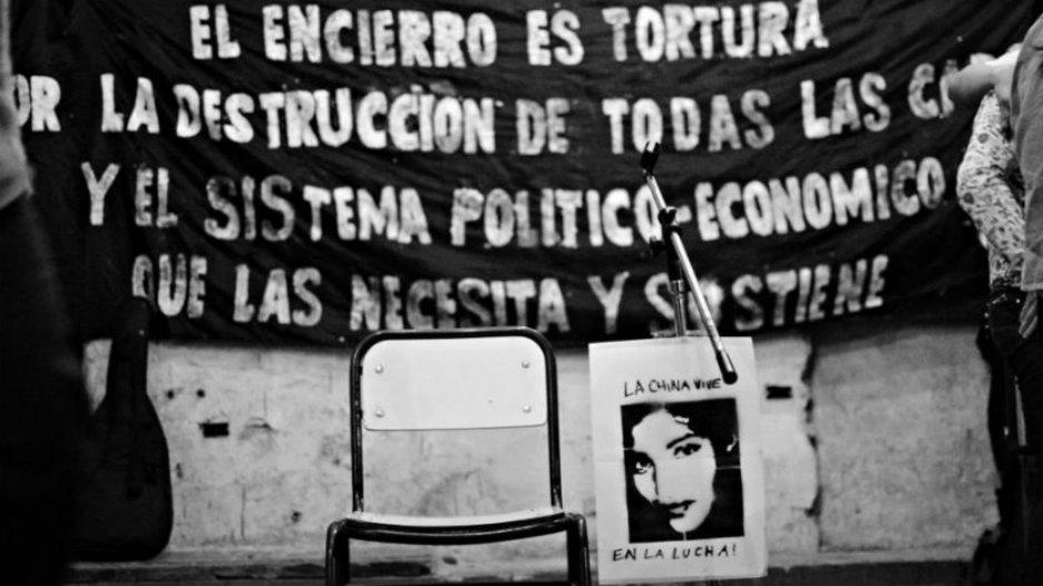 """Tráiler del documental """"Asesinato tras las rejas"""", sobre el crimen de """"La China"""" Cuellar en la U-3 de Ezeiza"""