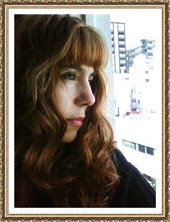 Poeta y periodista argentina