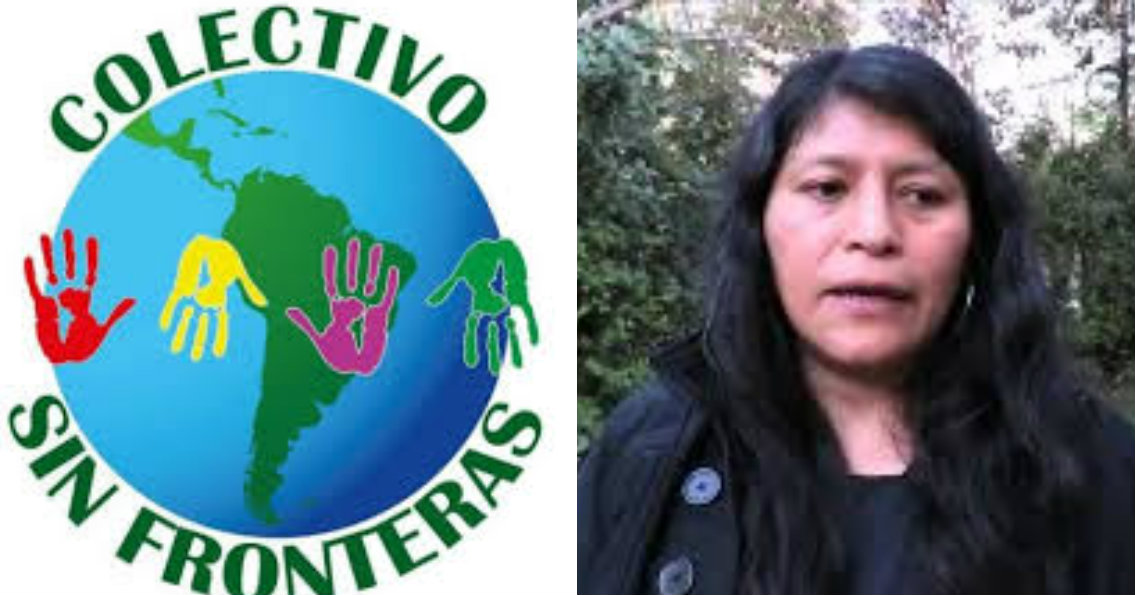 Patricia Loredo en libertad