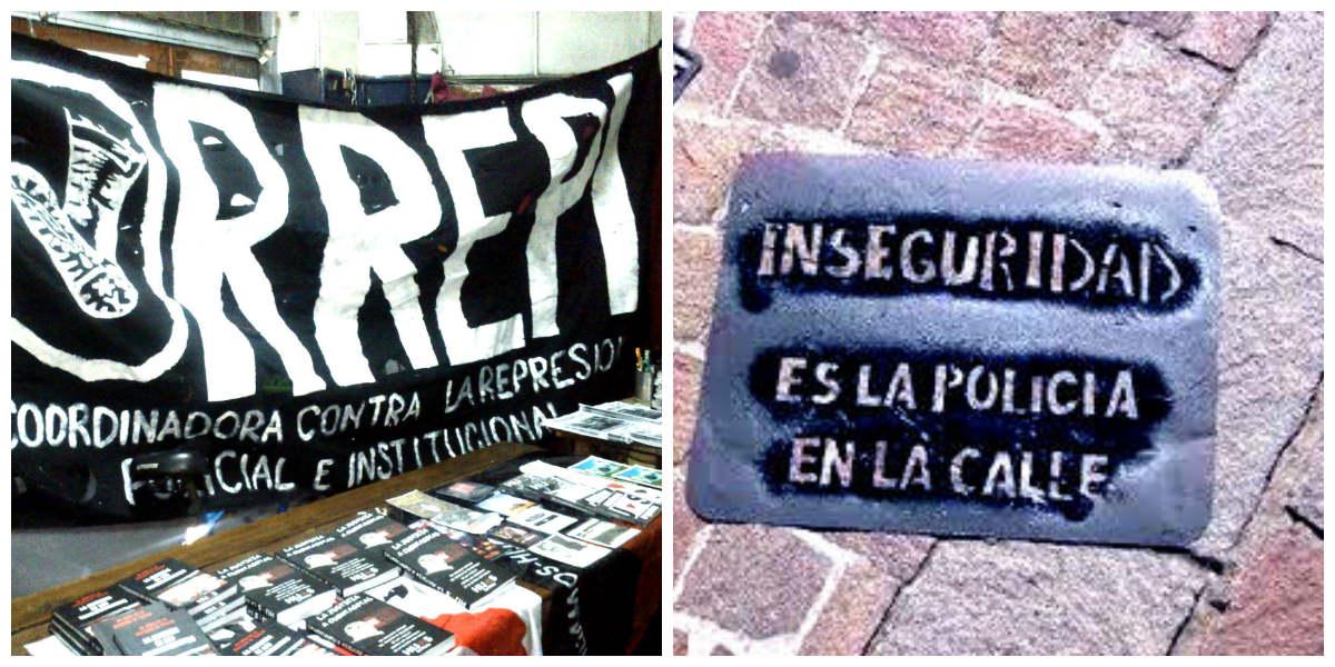 """""""Linchamientos"""" y """"emergencia en seguridad"""" para legitimar la represión"""