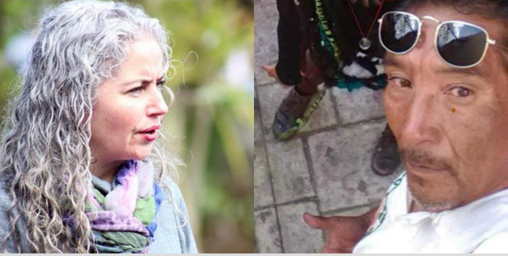 Saltillo, México: ¡libertad inmediata al poeta Jorge Moncada!