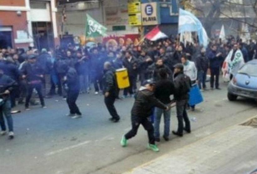 Córdoba: Continúa el conflicto con los choferes en lucha
