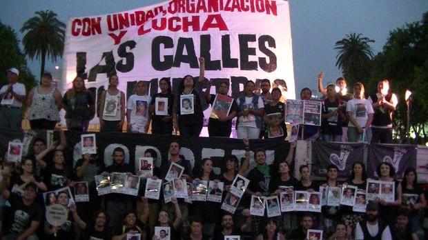 259 personas asesinadas durante el gobierno de Macri por la represión estatal detalló el Informe Correpi