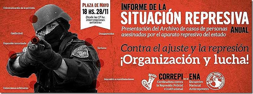 ¿Por qué tenemos que ir hoy a Plaza de Mayo?