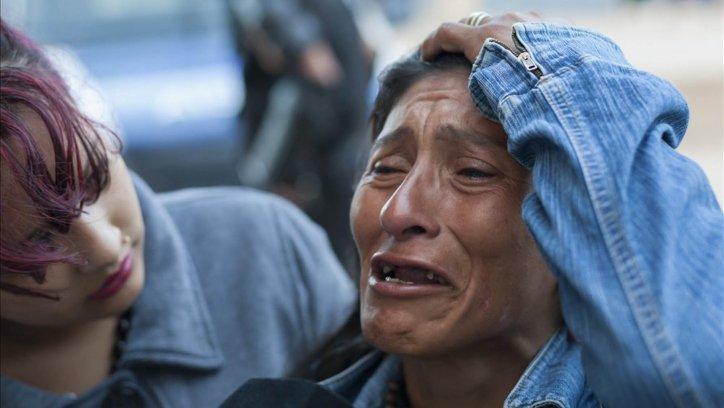 Salta: un policía asesinó a un chico de 15 años en el Barrio 20 de Junio