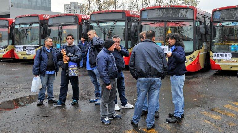 Los trabajadores de la Línea 60 desmienten a La Nación