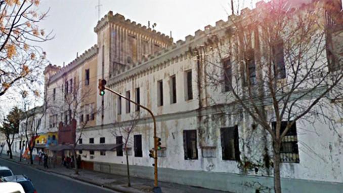 Por mugre y hacinamiento no llevarán a los presos al Hospital de la Cárcel de Devoto