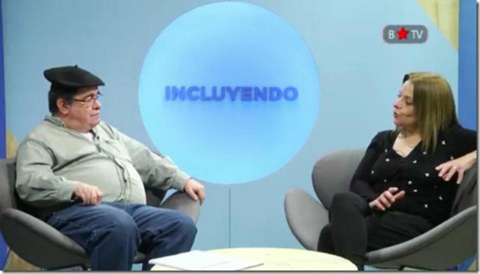 Discapacidad y Cárceles: Entrevista con la doctora María del Rosario Fernández de la Agencia Para la Libertad