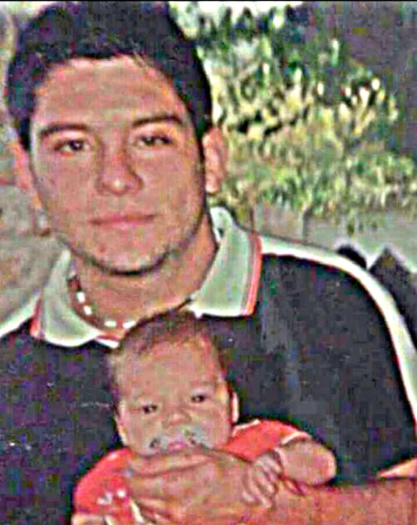 Eduardo Castelnovo, a 16 años de su fusilamiento por la Policía Federal