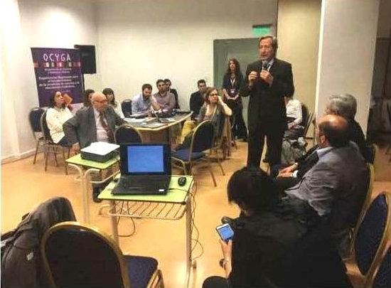 """Concluyó el Primer Encuentro de """"Organismos de control y Gobierno Abierto"""""""