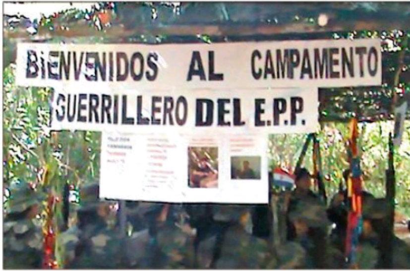 Prisioneros Epepistas: ¡Paraguay, la lucha sigue!