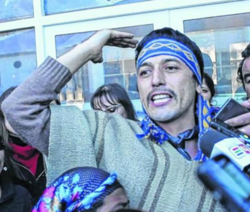 Persecución política y mamarracho jurídico contra el lonko mapuche Facundo Jones Huala