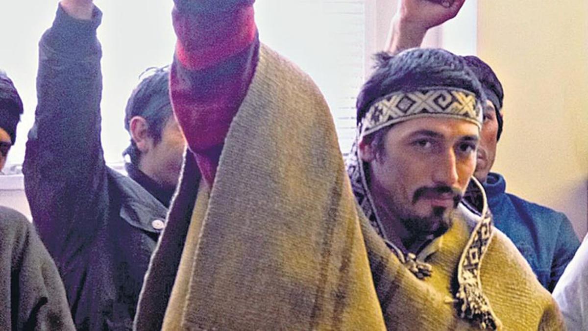 La Corte resolvió extraditar al lonko Facundo Jones Huala a  Chile