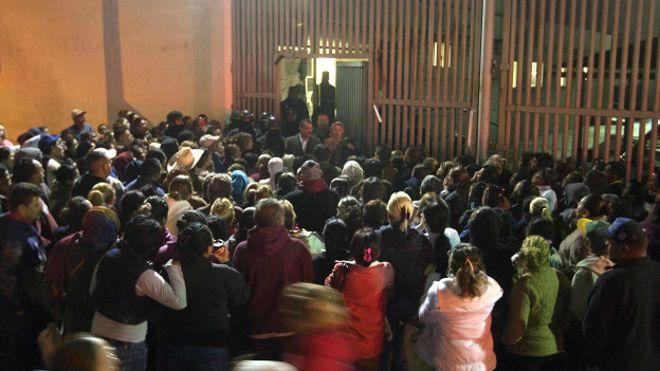 México: 49 muertos en la cárcel de Topo Chico
