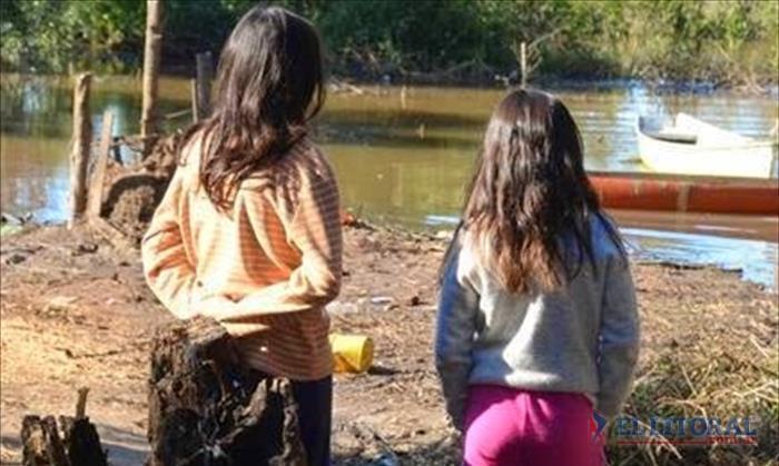 El informe 2013 del Registro Nacional de Menores Extraviados marca una tendencia de feminización de los menores que se ausentan de sus hogares.