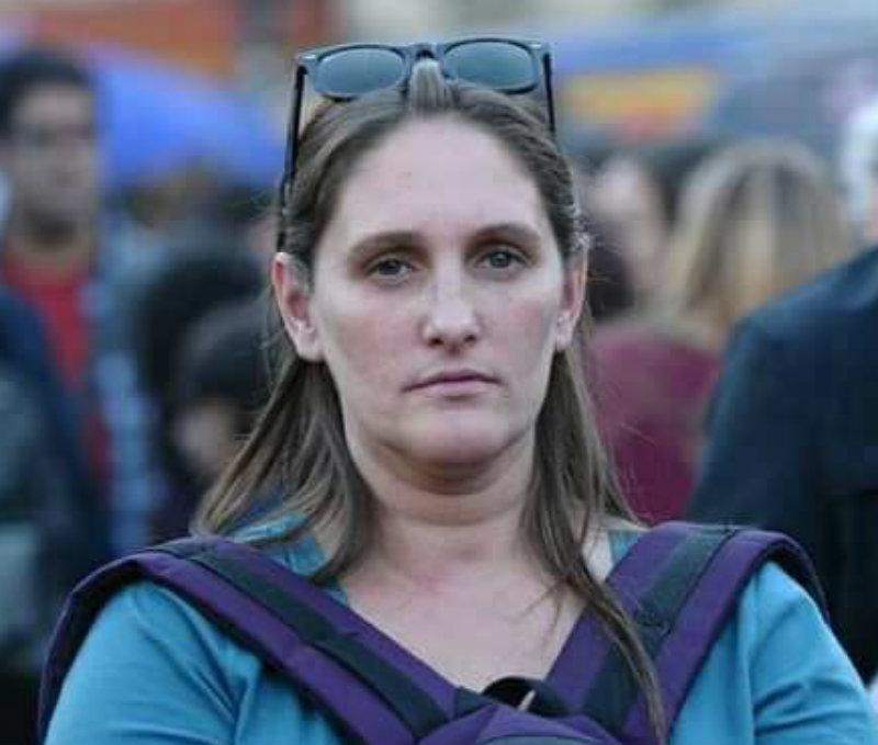 ¿Dónde está la militante feminista Fernanda Chacón?