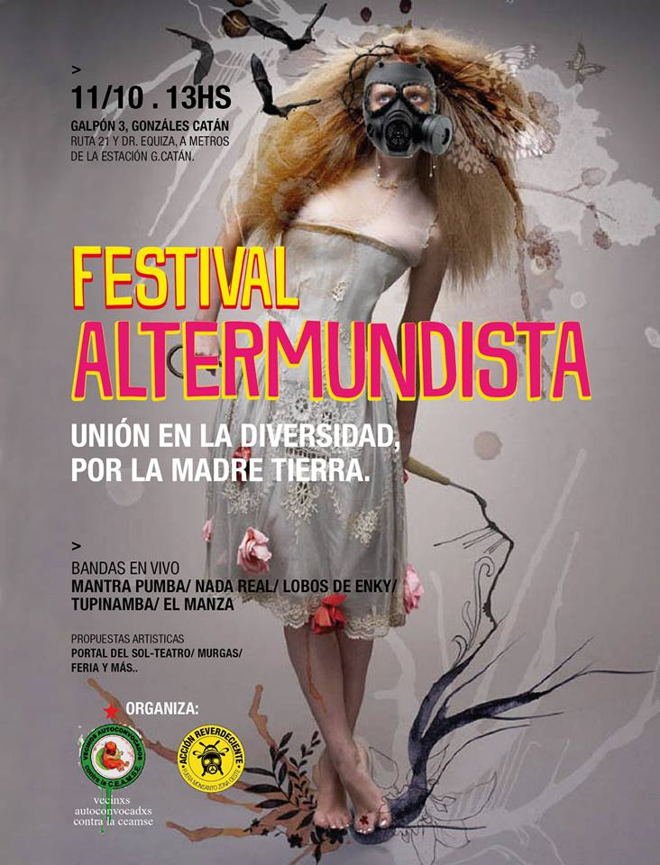 Festival Altermundista