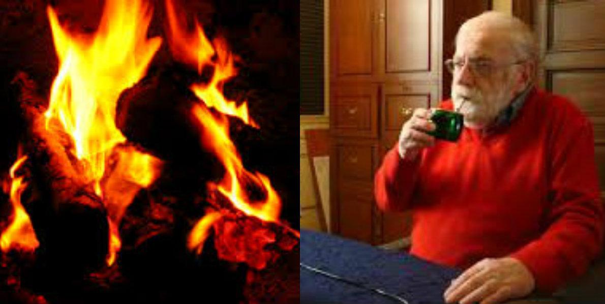 """""""Leña al fuego"""""""