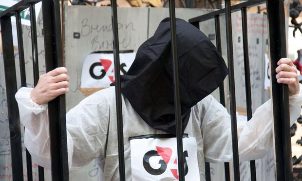 Las nuevas Guantánamo de Grecia