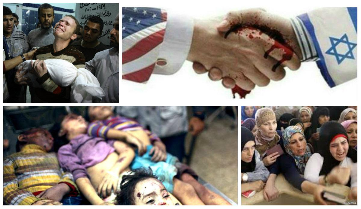 Matanza en un centro de la ONU en Gaza