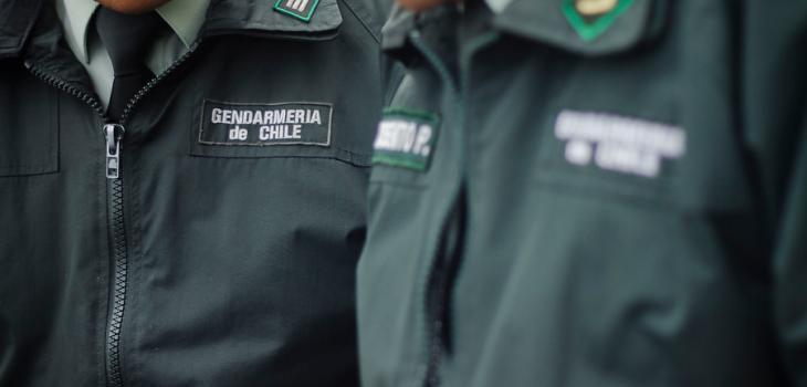 Chile: Mujer mapuche parió a su hija encadenada y rodeada de gendarmes