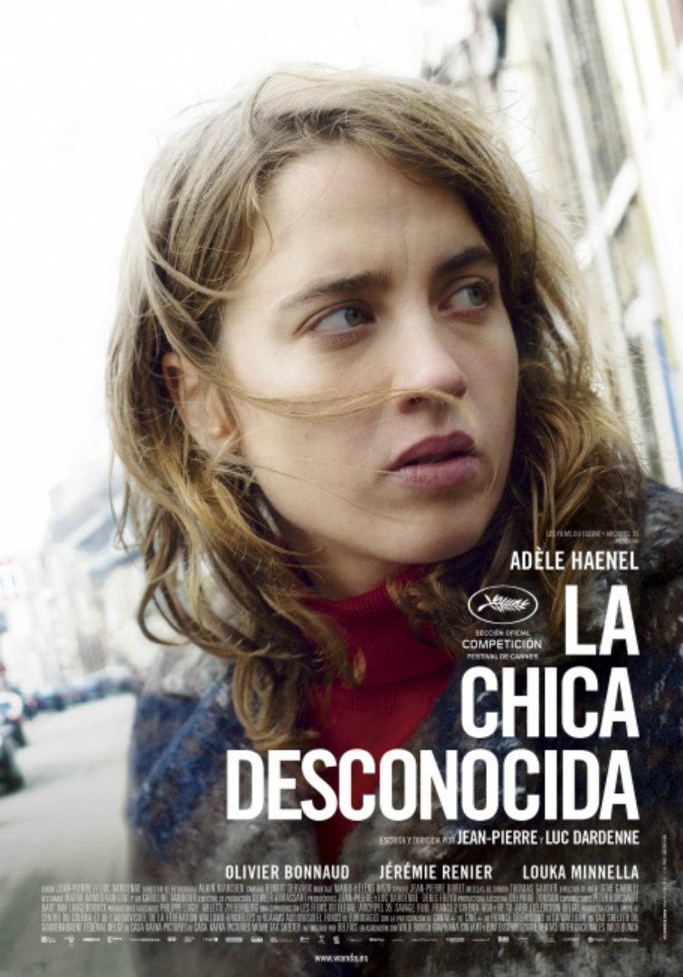 Cine club cooperativo Ático -Un espacio de reflexión y participación -Proyección y debate de la película: