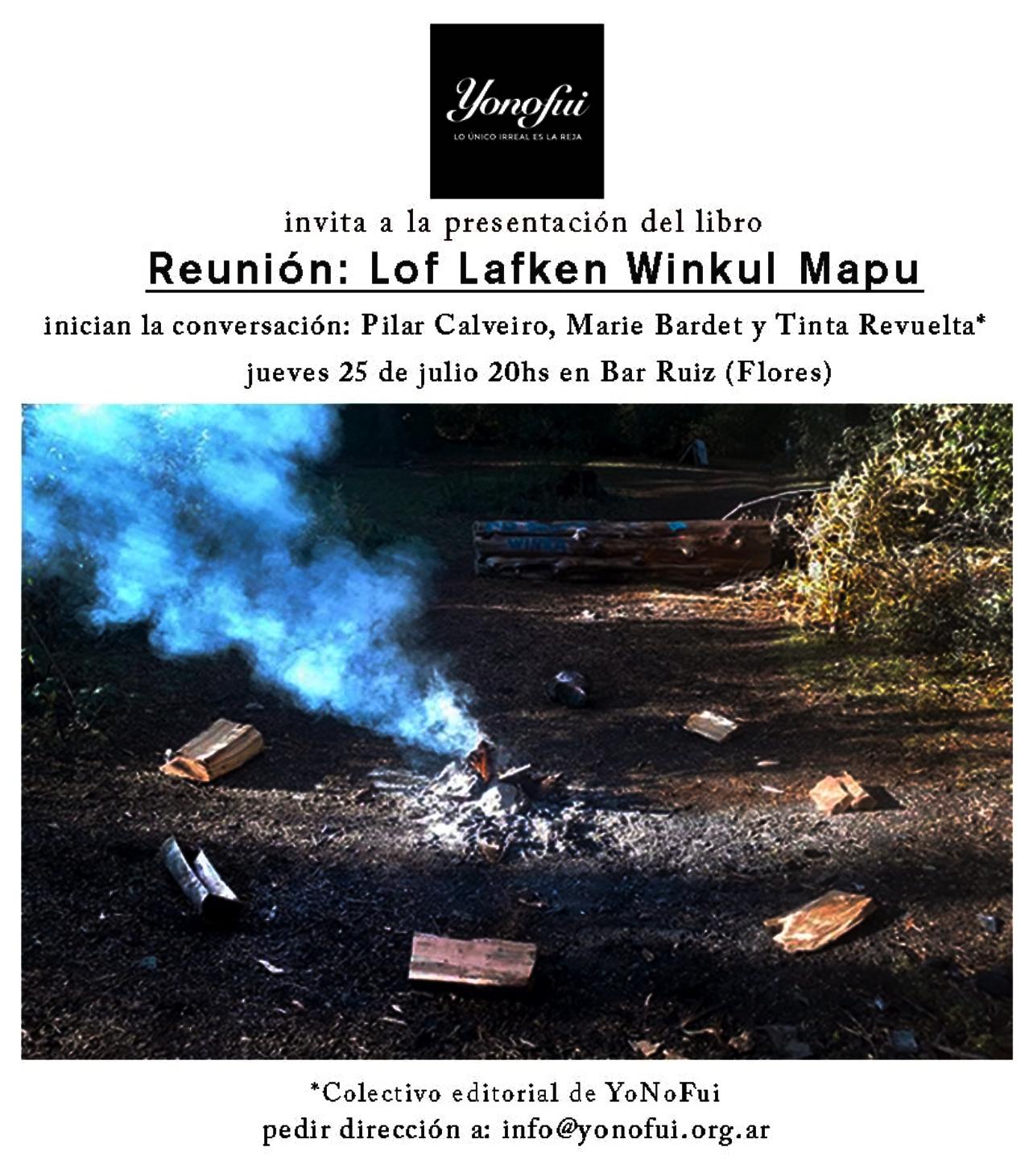 Lof Lanken Winkul Mapu
