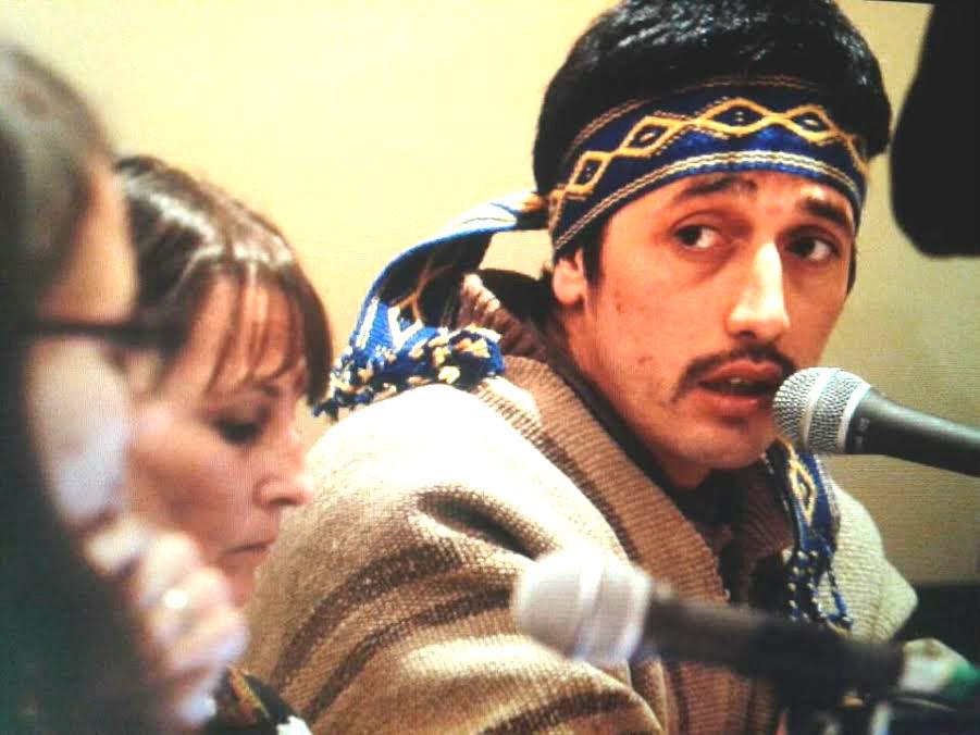 Tras empecinada lucha popular el longko mapuche Facundo Jones Huala recuperó su libertad y no será extraditado