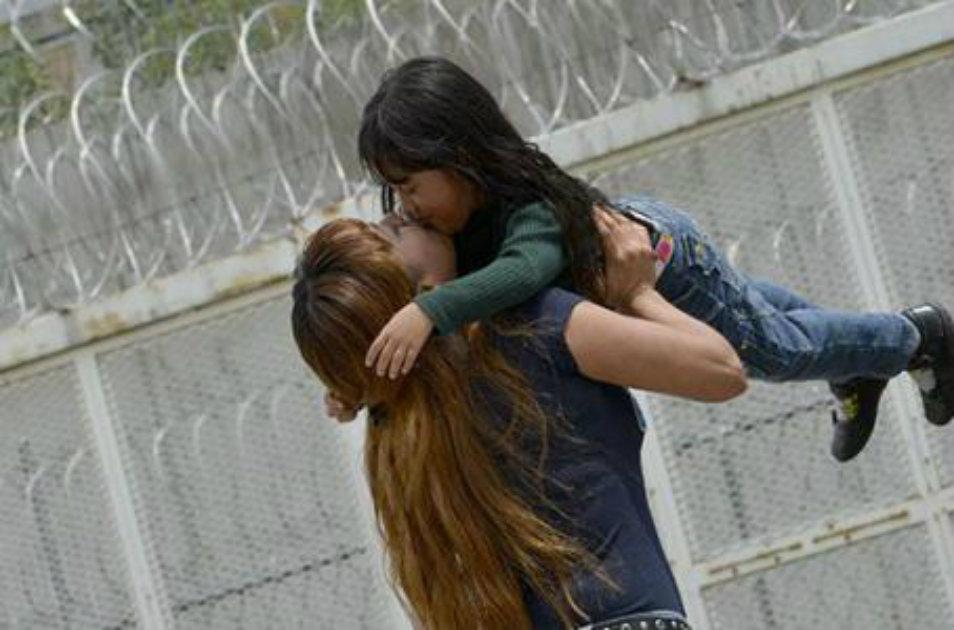 La fuerza de lo colectivo: Las mujeres de la U-31 de Ezeiza ganaron el reclamo por las horas laborales