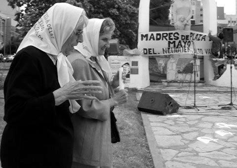Madres de Plaza de Mayo filial Neuquén y Alto Valle