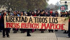 Triunfo de los compañeros Mapuche