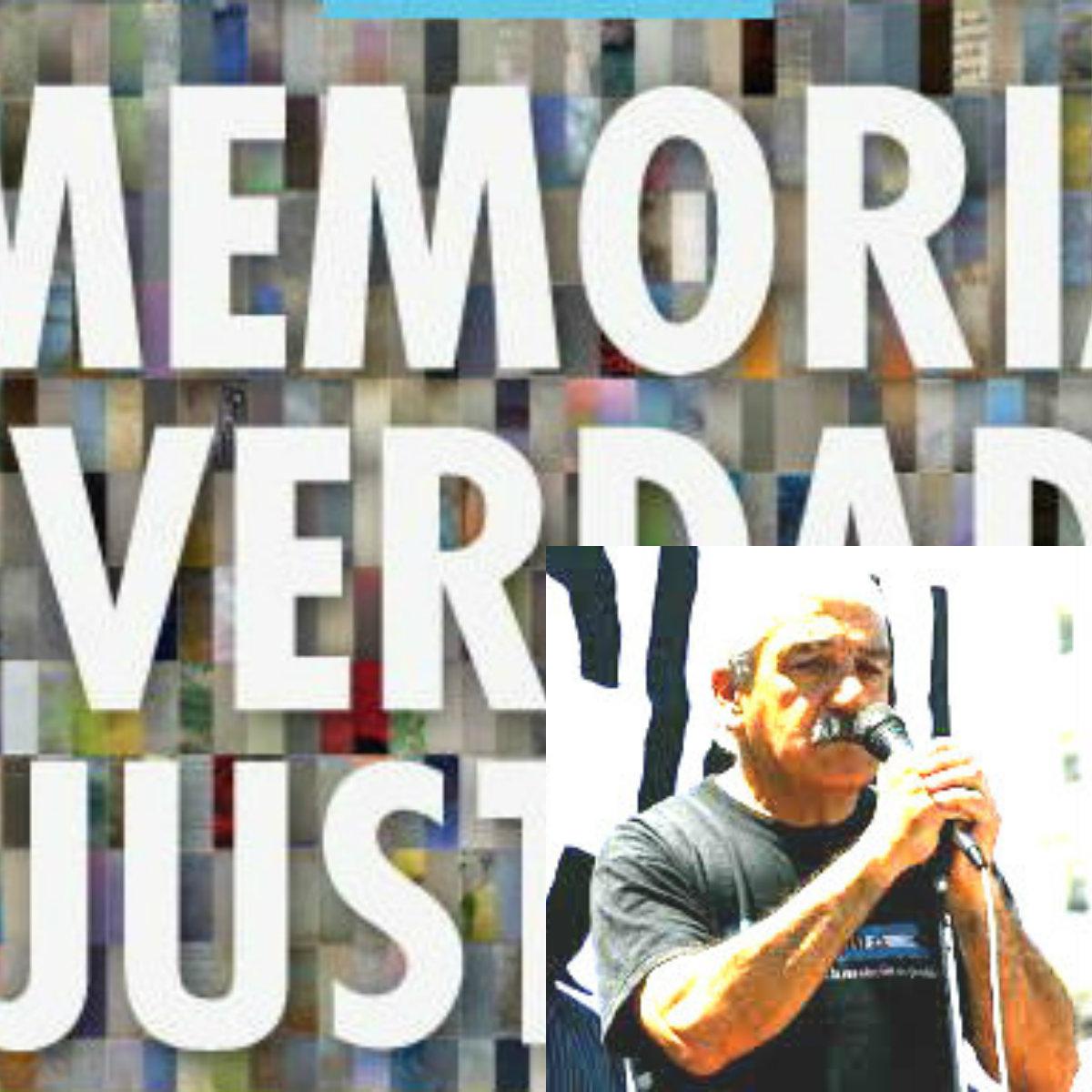 Encuentro Memoria, Verdad y Justicia reclama por el Boli Lezcano